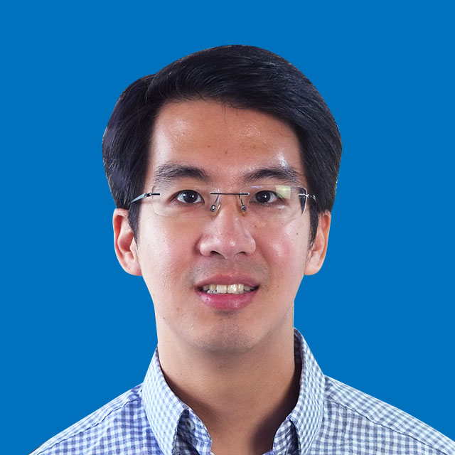 Dr Yau Teng Yan, Chief Medical Officer at GlycoLeap